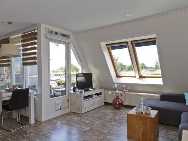 Appartement in de bilt interieur for Woonkamer appartement inrichten