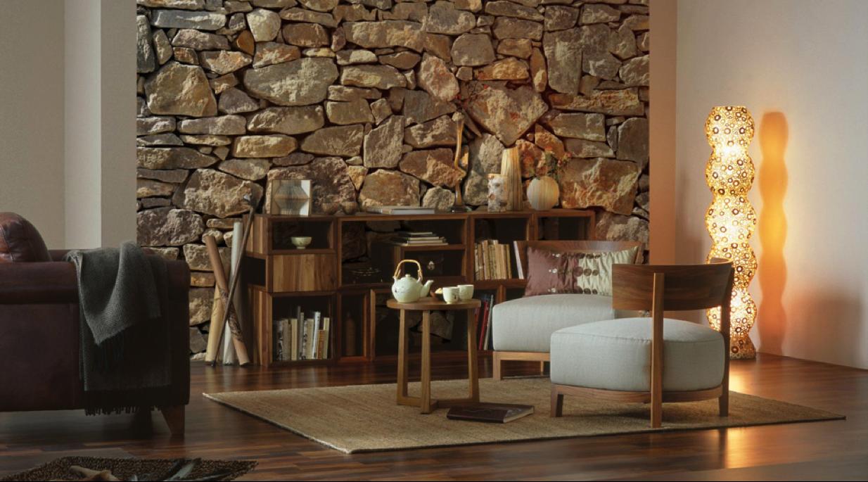 5 bijzondere manieren om je woonkamer te decoreren - Inspiraties ...