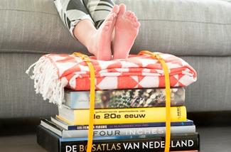 Blog: Zelf een voetenbank krukje maken