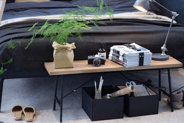 Slaapkamer Inspiratie Zwart Wit : VT Wonen & Design beurs - de opening ...