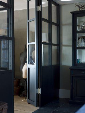 Eenvoud en evenwicht in stijl - Inspiraties - ShowHome.nl